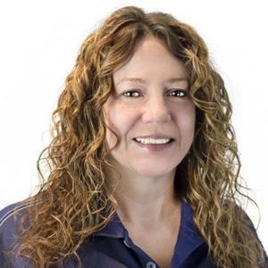 Jennifer Stock-Ladner