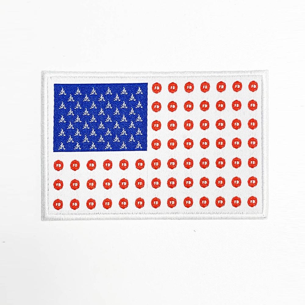 Woven Flag2